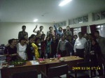 Study Club Matahati